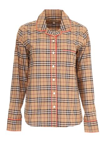 Pyjama Shirt