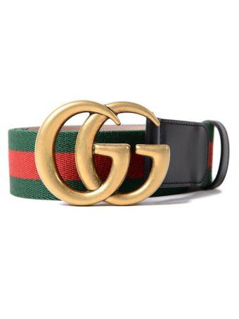Gucci Gg Marmont Belt 40