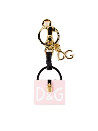 Dolce & Gabbana Charm Key Holder
