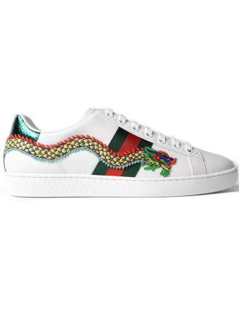 Gucci Miro Soft Sneaker