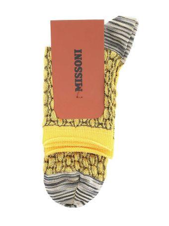Missoni Socks