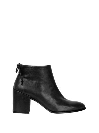 Stuart Weitzman Lofty Leather Boots