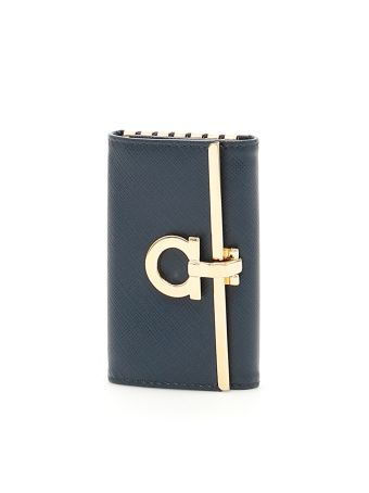 Saffiano Key Case
