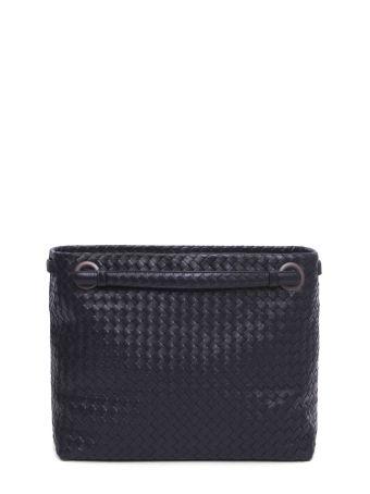 Bottega Veneta Intrecciato Nappa Garda Handbag