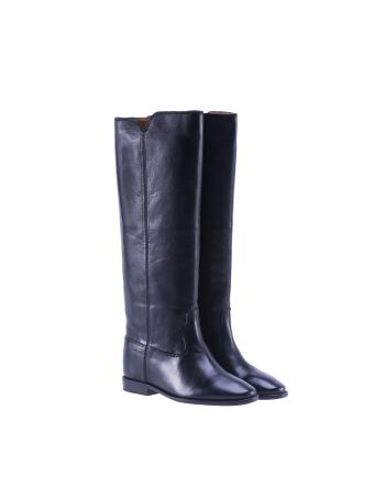 Isabel Marant Calf-high Boots