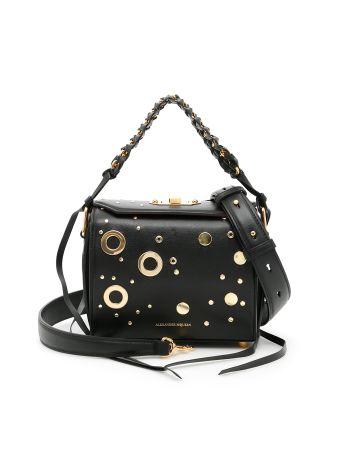 Leather Box 19 Bag