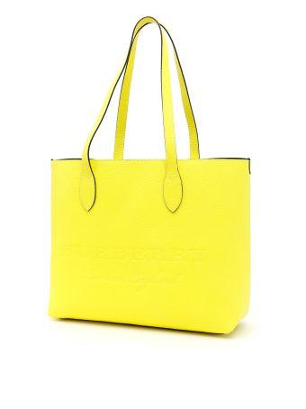 Logo Shopping Bag