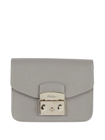 Furla Metropolis Mini Shoulder Bag
