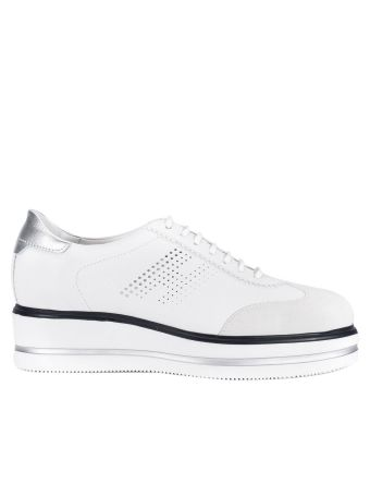 Sneakers Shoes Women Hogan