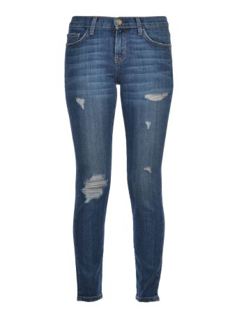 Current/Elliott The Easy Stiletto Jean