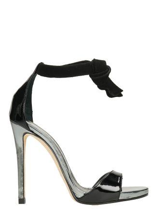 Marc Ellis Knot Sandals