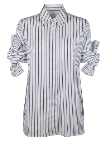 Victoria Beckham Striped Shirt