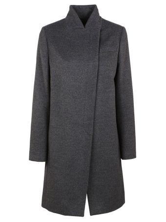 Brunello Cucinelli Plain Coat