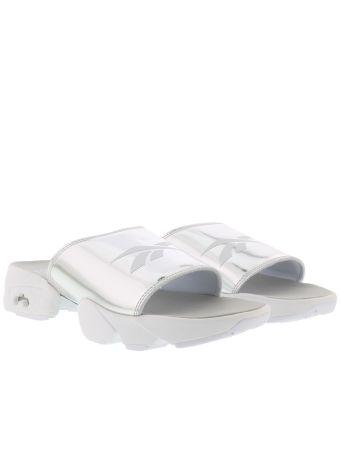 Reebok Fury Slide Magic Sandals