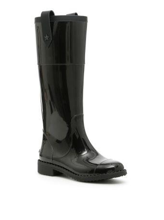 Edith Rain Boots