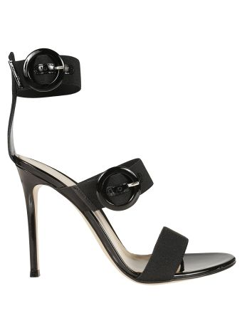 Gianvito Rossi Evenene Sandals