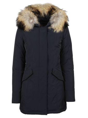 Woolrich Luxury Artic Parka