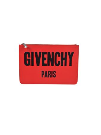 Givenchy Iconic Print Pouch M