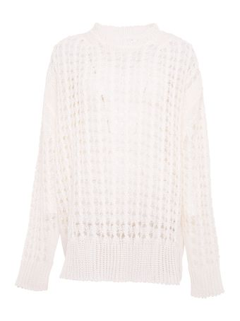 Cotton Knit Pull