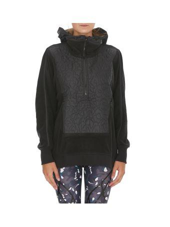 Adidas By Stella Mccartney Polarfleece Sweatshirt