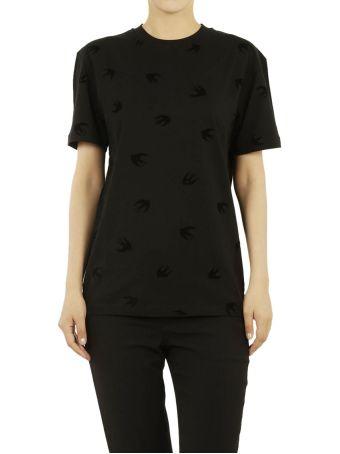 Mcq Alexander Mcqueen Classic T-shirt