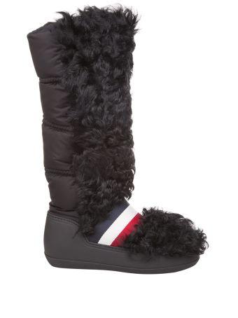 Moncler G.r. Boots
