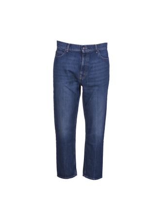 Stella Mccartney Blue Jeans
