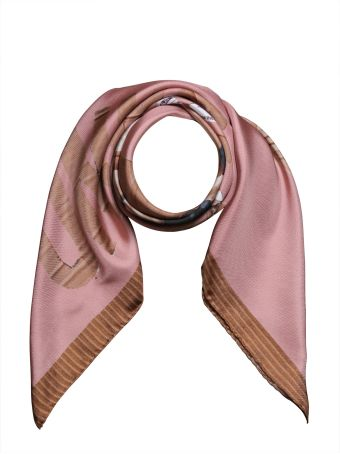 Teddy Bear Foulard