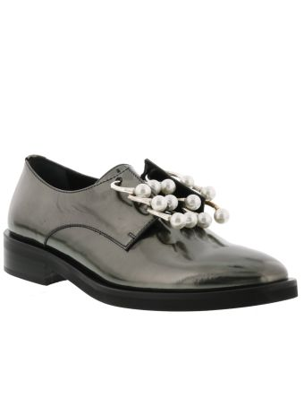 Coliac Anello Laced Up Shoes