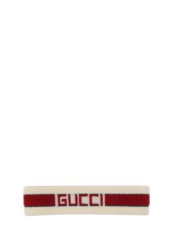 Gucci Headband Gucci Print