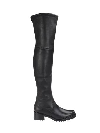 Stuart Weitzman Vanland Over-the-knee Boots