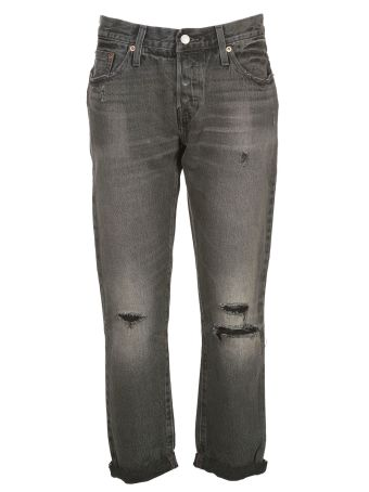 Levi's 501 Red Tab 501 Ct Jeans