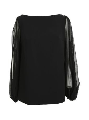 Chiara Boni Shanti Illusion Top