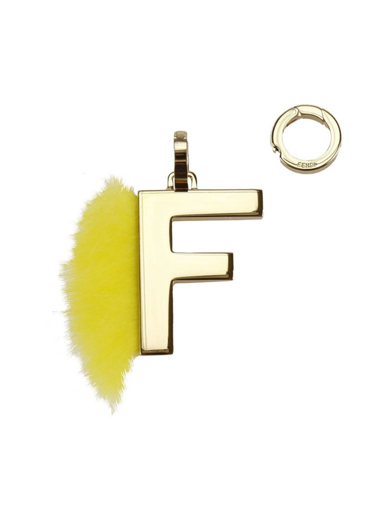 FENDI Jewel Jewel Women in Yellow