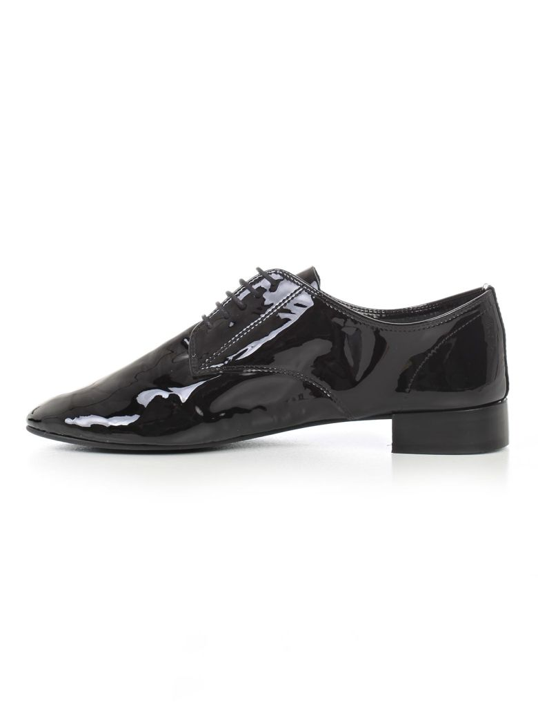 REPETTO Shoes in Black