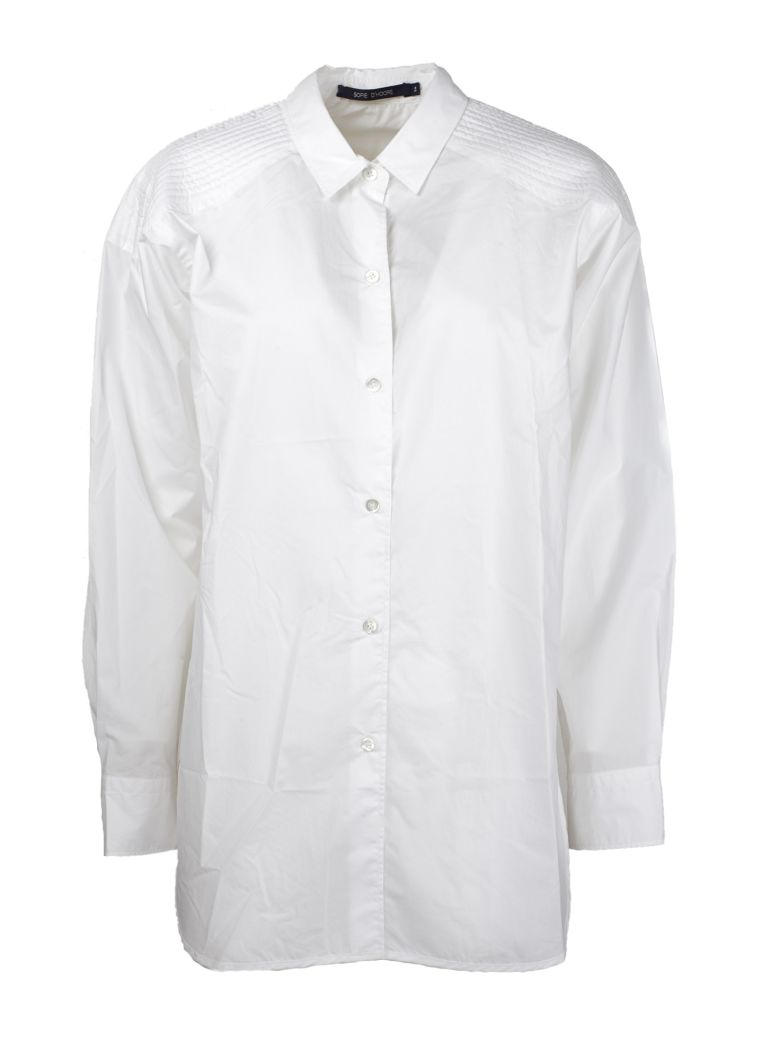 Sofie D'hoore Sofie d'Hoore Sophie D`hoore Classic Shirt