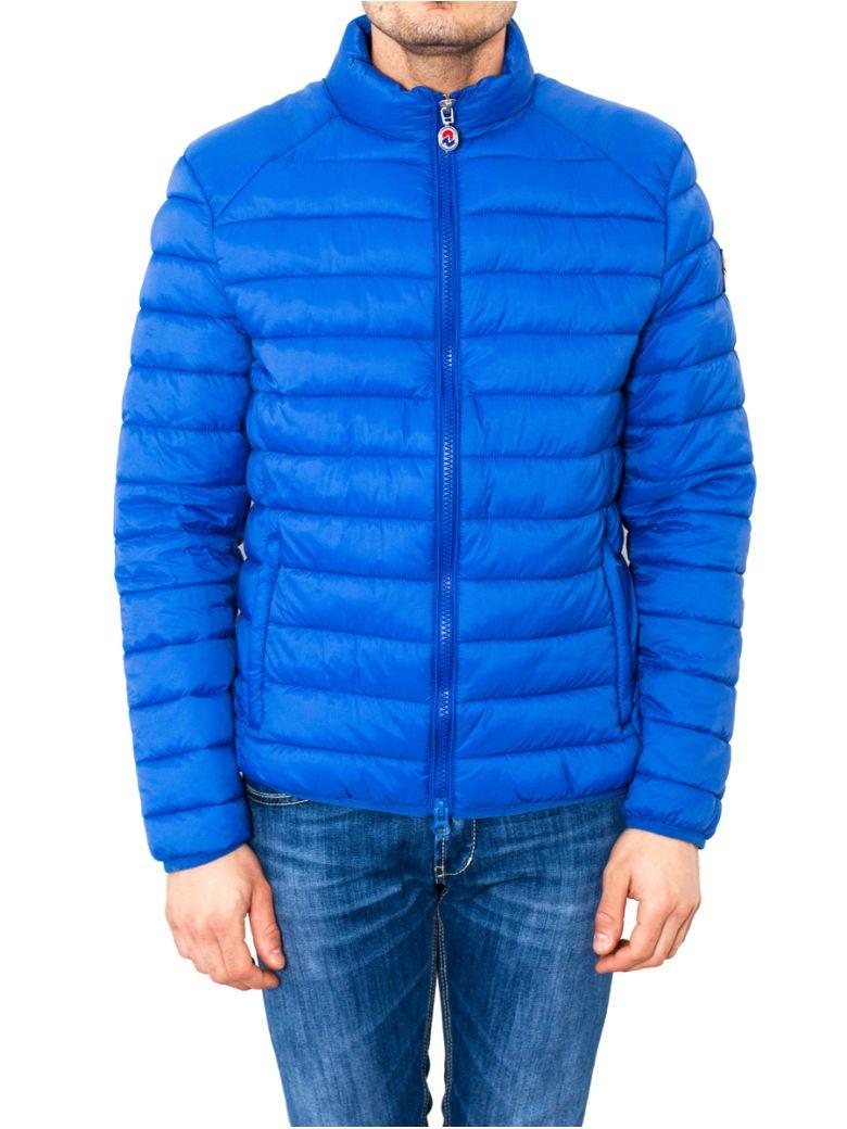 INVICTA - Ultra Light Down Jacket in Cornflower Blue