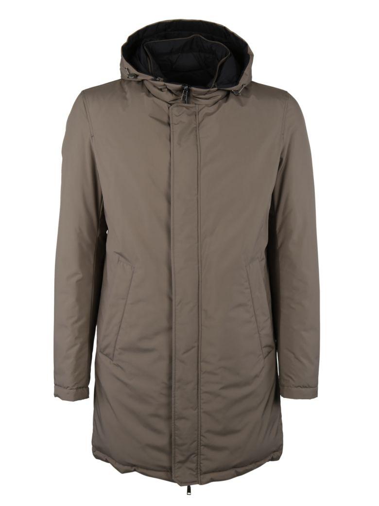 HERNO Herno Reversible Padded Jacket