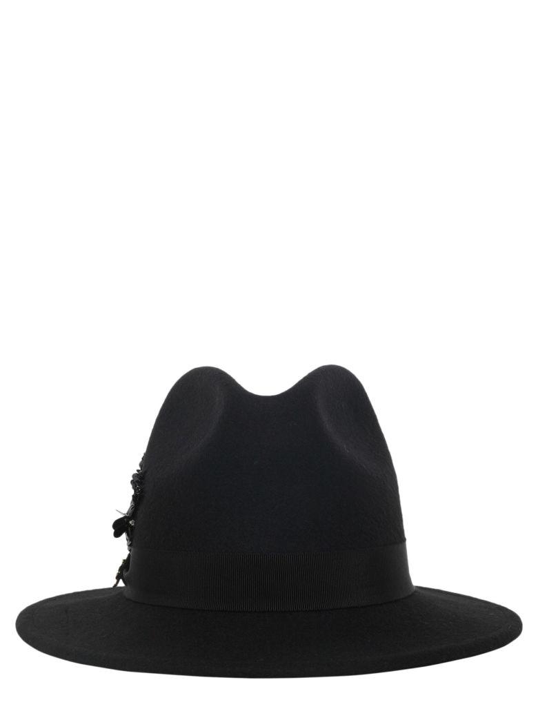 DSQUARED2 Wide Brim Hat