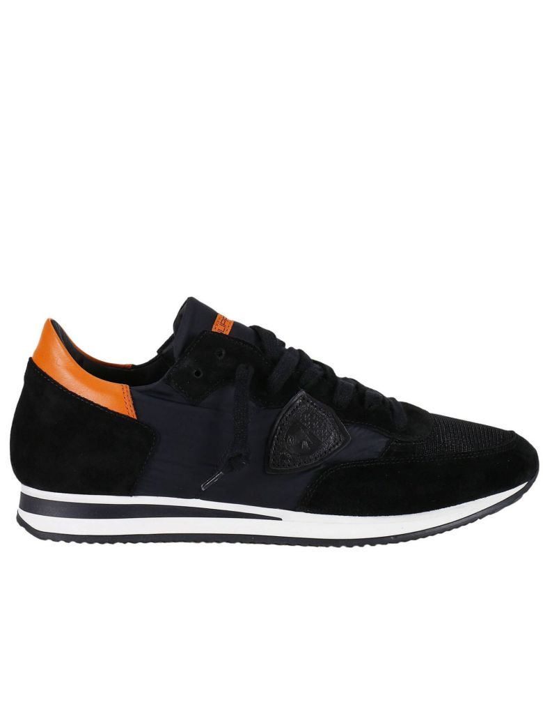 Philippe Model  SNEAKERS SHOES MEN PHILIPPE MODEL