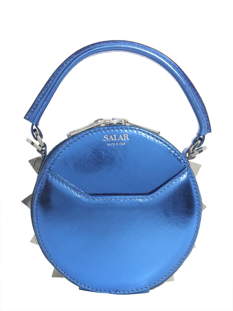 "Salar Mini ""lea"" Bag"