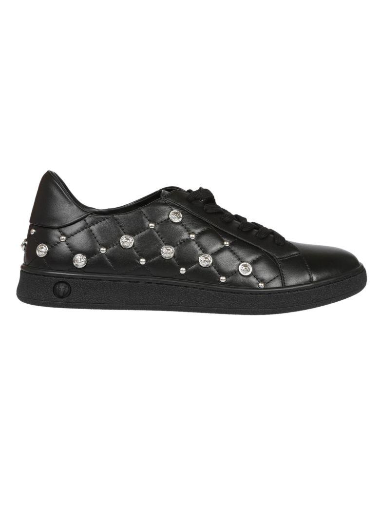 Versus Sneakers Versus Studded Detail Sneakers