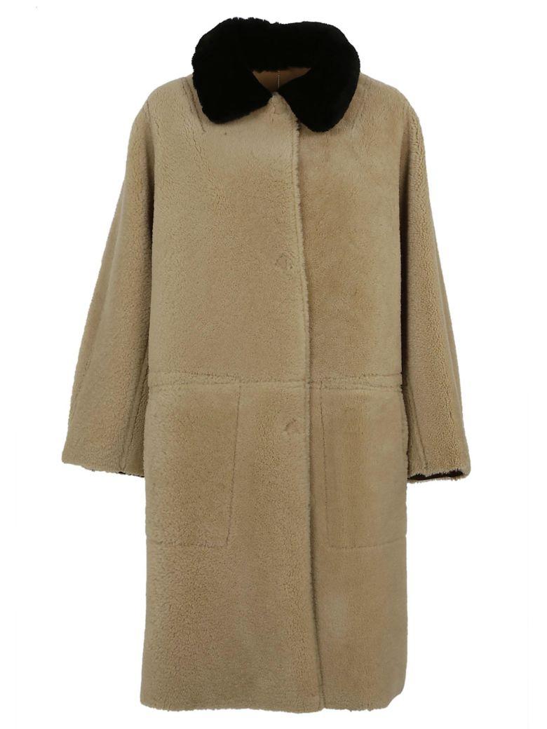 Sofie D'hoore Sofie D' Hoore Cascade Coat
