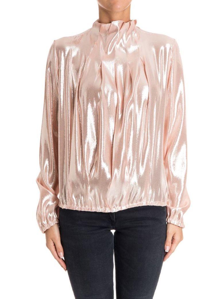 Lardini Lardini - Silk Shirt