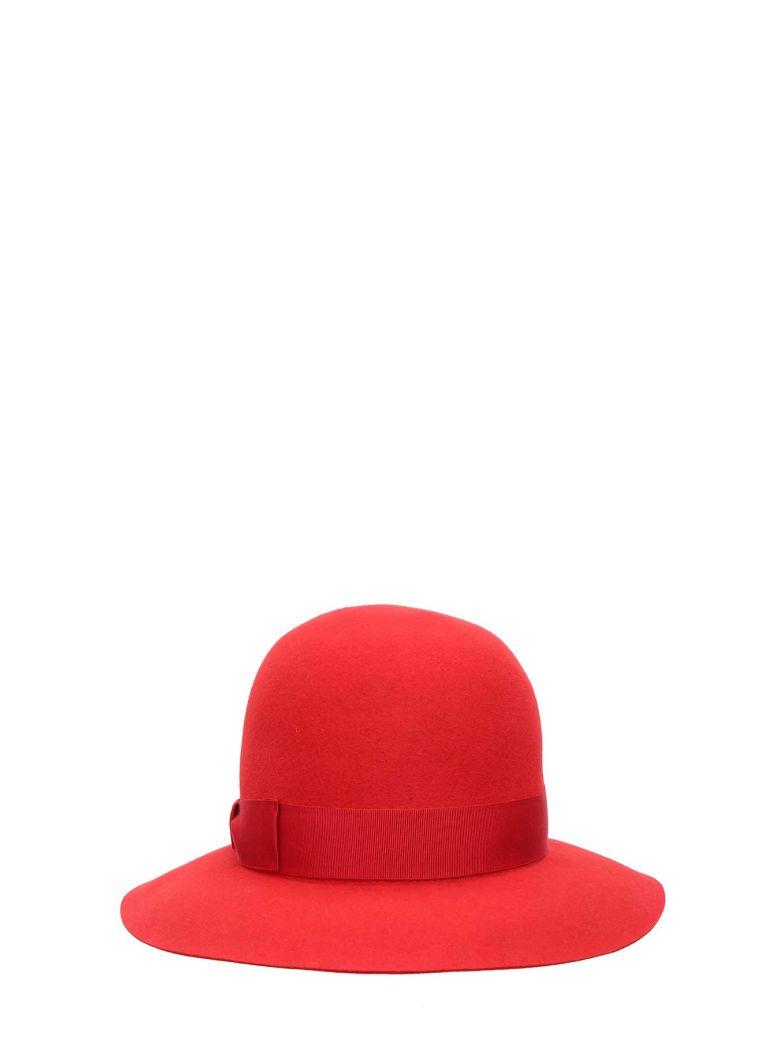 Borsalino Borsalino Wide Trim Hat