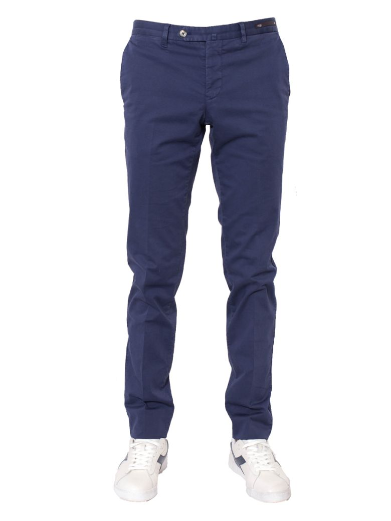 Pt01  PT01 - SUPERSLIM TROUSERS