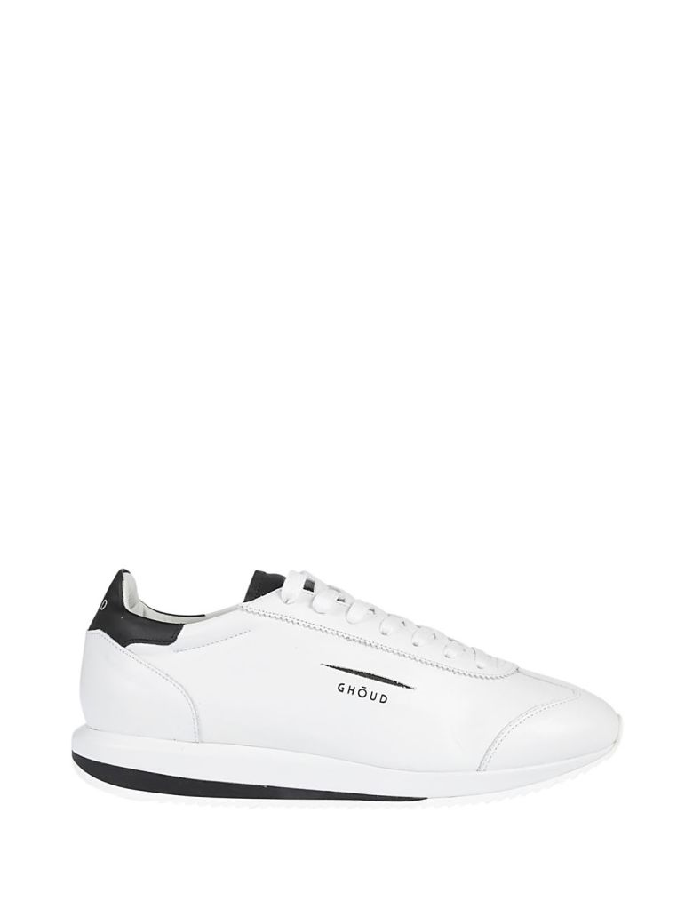 LEATHER RUNNER SNEAKERS