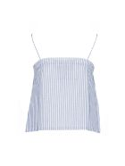 Bellerose Frill Trim Vest Top