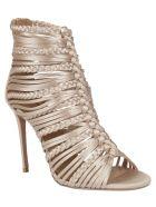 Aquazzura Goddess Sandals