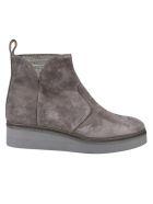 Fabiana Filippi Chunky Heel Ankle Boots